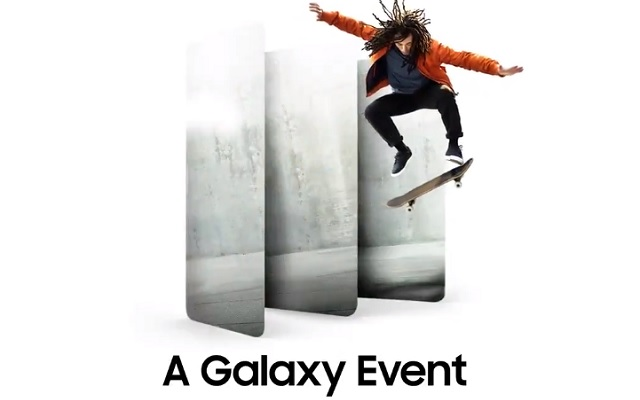 Galaxy A-Series Launch Event