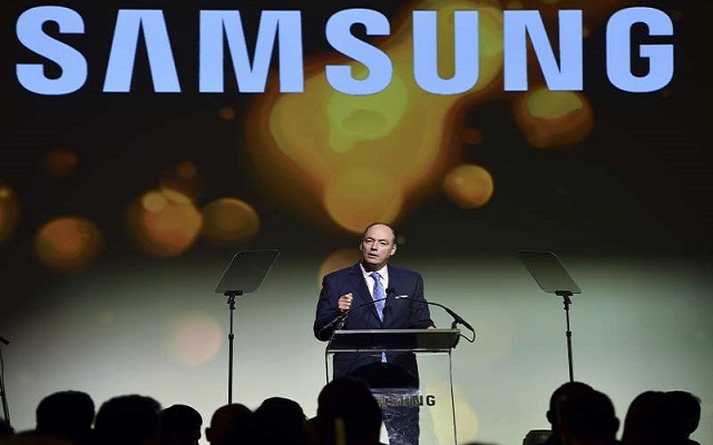 Samsung Expects Quarter one Earnings