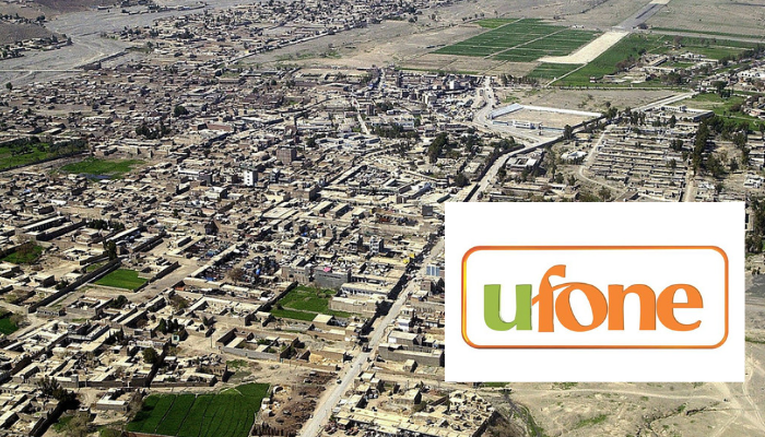 ufone north waziristan