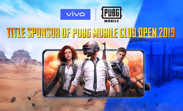 vivo PUBG MOBILE KV