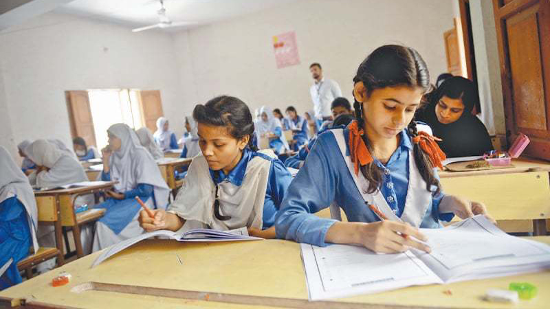 Standard of Education in Pakistan Calls for Improvement
