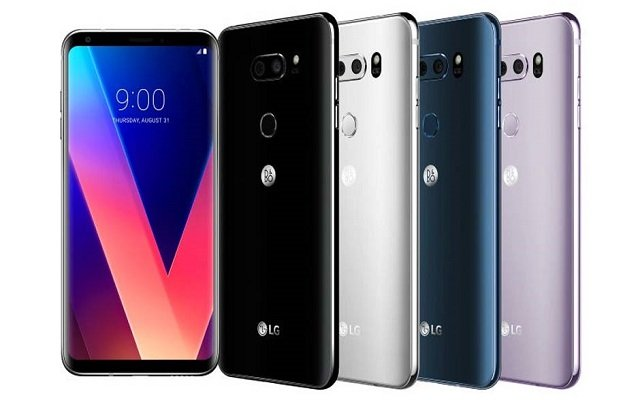 These 4 LG Phones Will Soon Be Getting Android 9 Pie Update