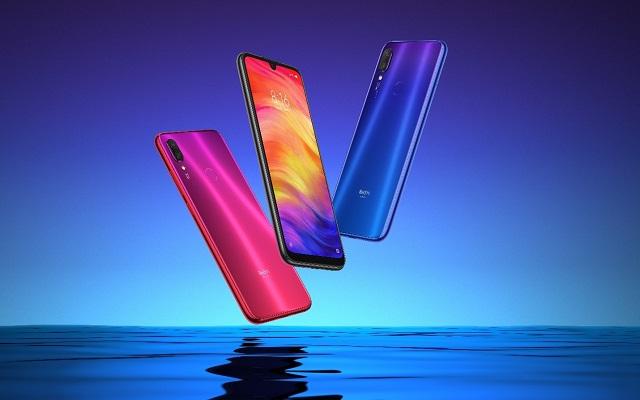 Xiaomi Launches Stunning Redmi Note 7 in Pakistan