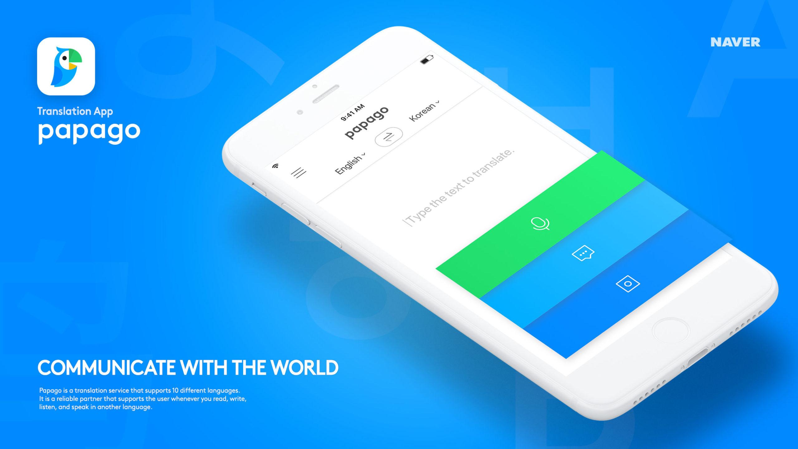free language translation app