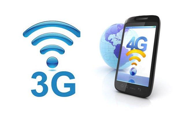 3G/4G3G/4G Subscribers in Pakistan Subscribers in Pakistan