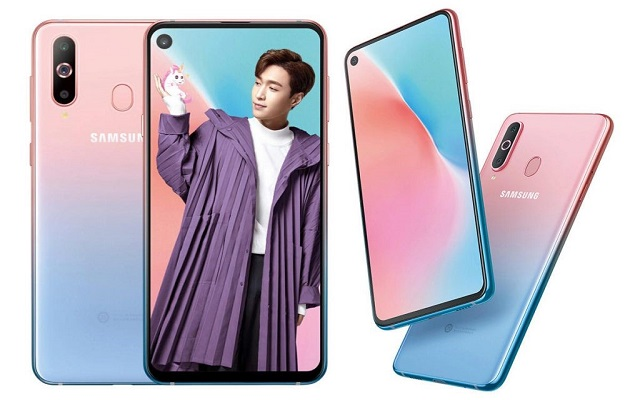 Samsung Galaxy A60 & A40s Are Available For Pre-orders Now