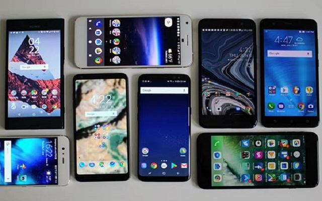 Mobile Phones Import Witnessed A Decline In The First 9 Months of 2018-19