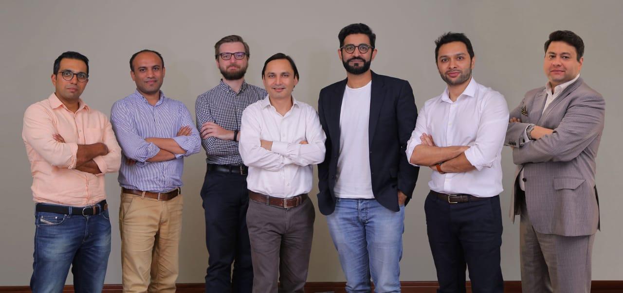 Bykea raises $5.7 million in Series A funding