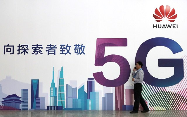 Huawei Leading the Race to Develop 5G