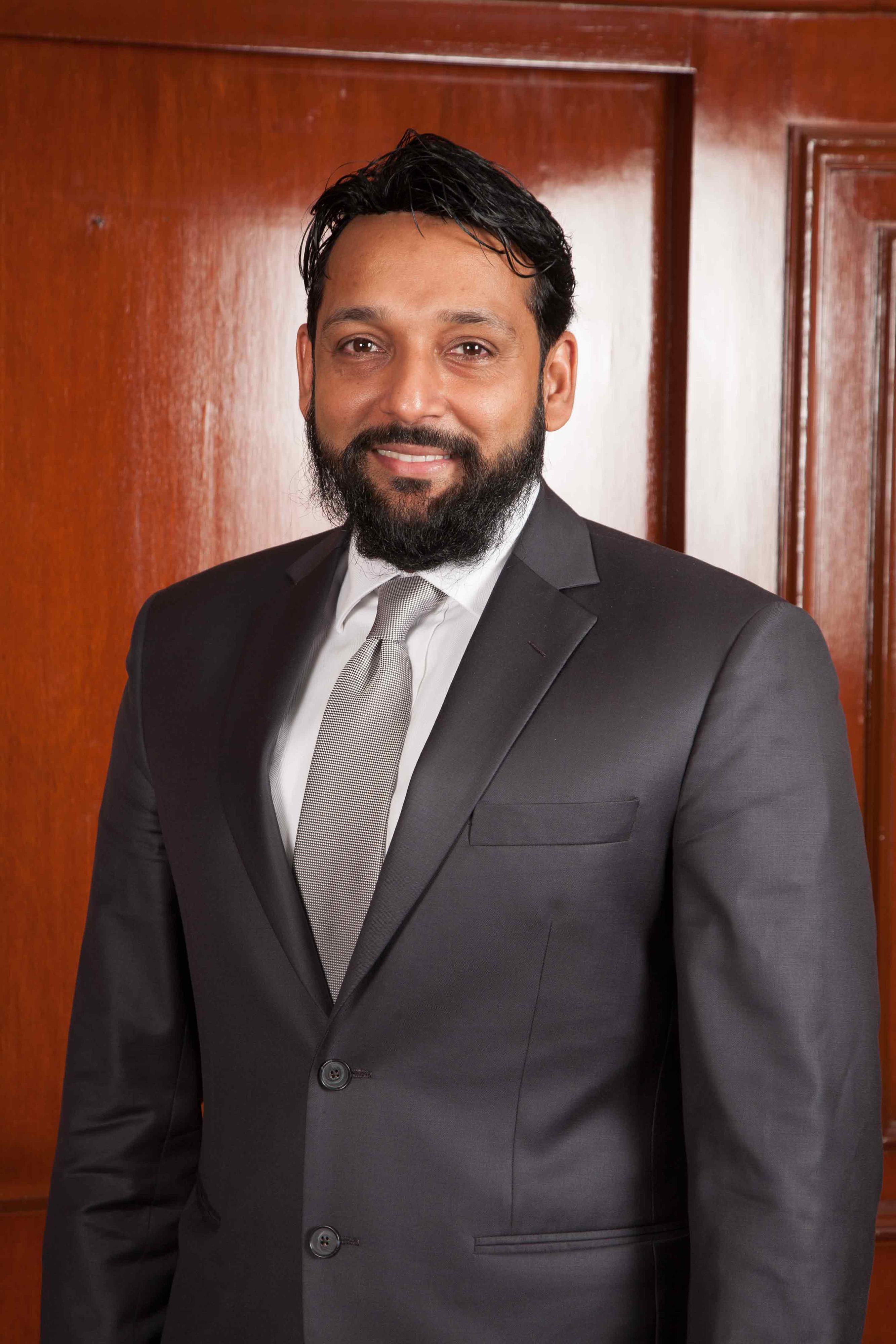 Ali Asghar Jamali, CEO, Indus Motor Company - 1a