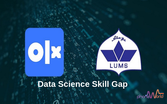 OLX - Bridging the Data Science Skill Gap In Collaboration With LUMS