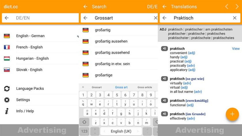 10 Best Language Translation Apps for Android in 2019