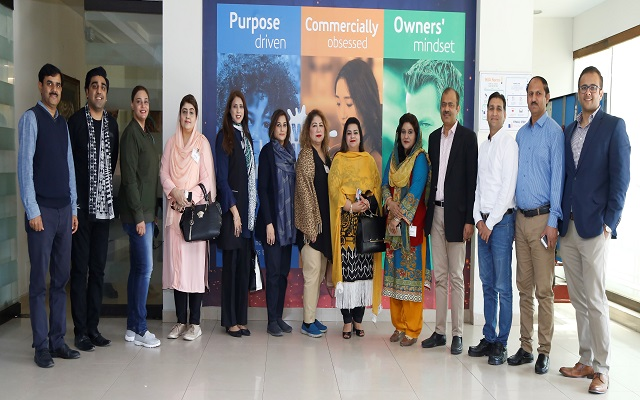 Engro Foods opens its doors to Punjab Parliamentarians to win trust through transparency