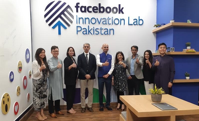 Facebook Innovation Lab