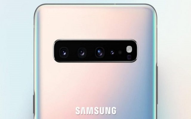 Samsung Galaxy Note10 Pro Is Tipped To Feature 4500 mAh Battery