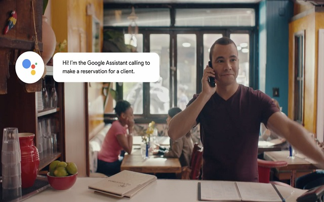 Google Duplex Feature is Now Available in iPhones & More Android phones
