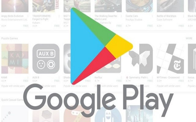 Play store ad fraud