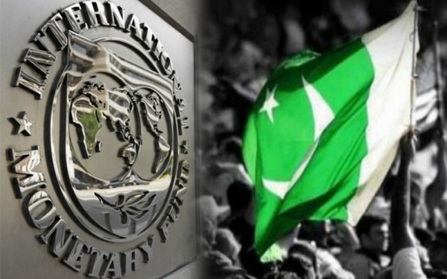 Impact of IMF Loan on Pakistan's Economy