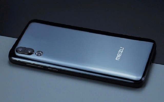 Meizu 16s Surfaced On TENAA Revealing Design Details