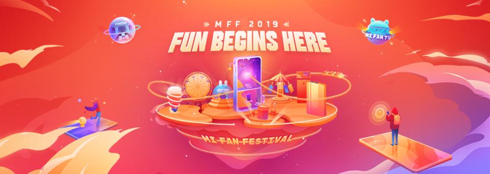 Mi Fan Festival 2019