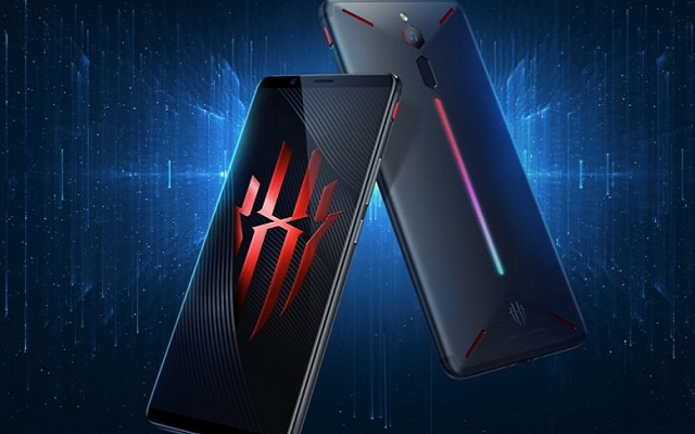 Nubia Red Magic 3 Appears on Geekbench