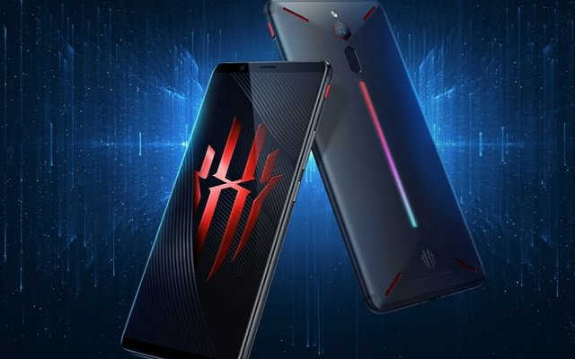 Nubia Red Magic 3 Launch Date Is Set To Be April 28