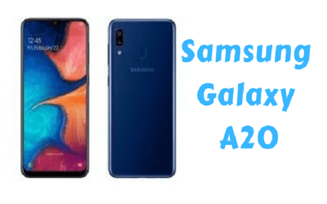 Samsung Galaxy A20 Launches with Super Amoled Screen in Pakistan