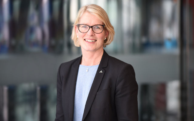 Photo of An Exclusive Interview with Cecilie Heuch – Executive Vice President, Chief People Officer at Telenor