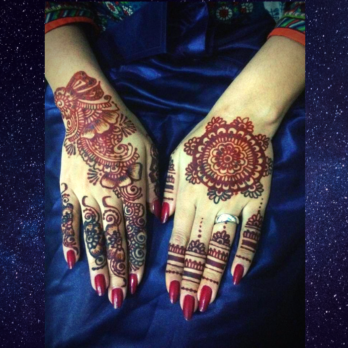 Mehandi Business in Pakistan