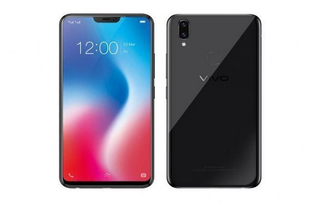 A New Vivo Phone Stars At TENAA With 3180 mAh Battery Cell