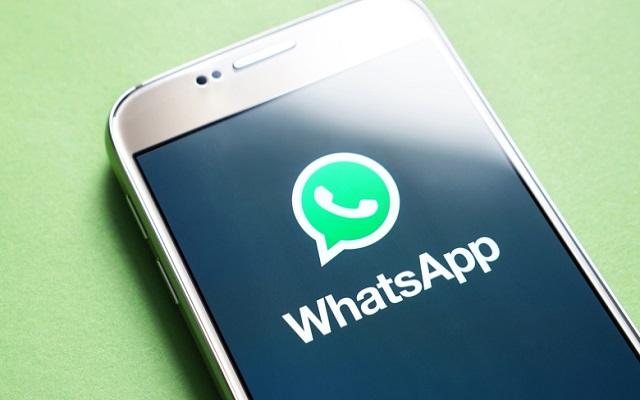 WhatsApp verification Messages scam
