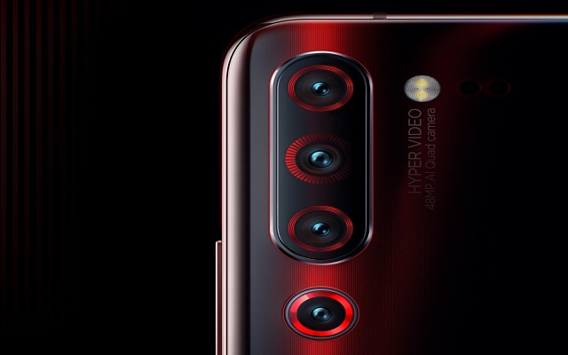 Lenovo Z6 Pro Camera Samples Surfaced Ahead Of Launch