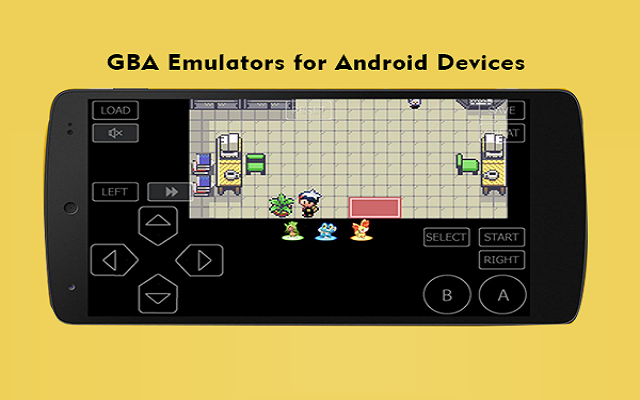 7 Best GameBoy Advance (GBA) Emulators For Android In 2019