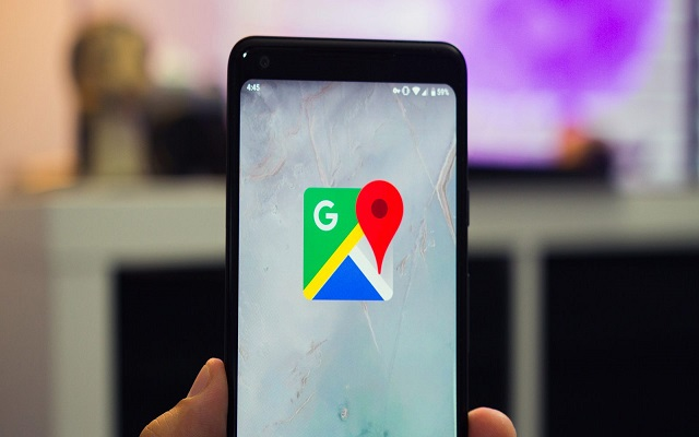 Google Maps Updated With Traffic Slowdowns For Incidents Reporting