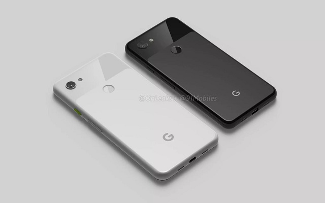 Google Pixel 3a & 3a XL Official Renders Surfaced Ahead Of Launch