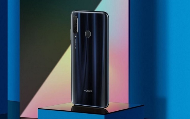 Honor 20i Debuts With Kirin 710 Chipset