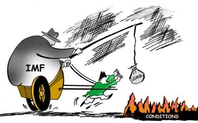 Will the IMF Loan Solve All Problems of Pakistan?