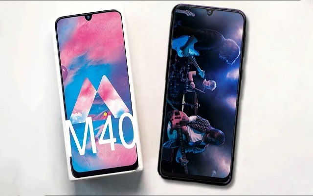 Samsung Galaxy M40 Spotted At Wi-Fi Alliance Certification Database