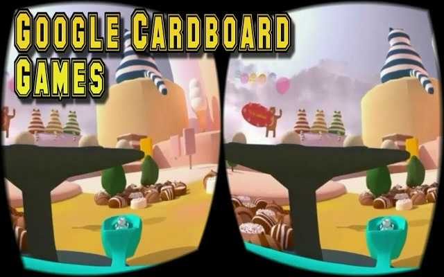 10 Best Google Cardboard Games For Android & iOS in 2019