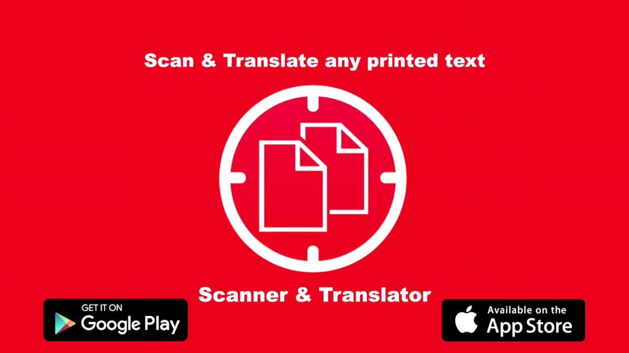 real time translation app