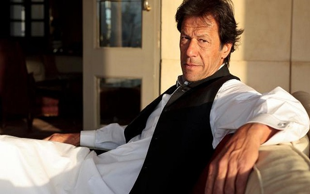 Time Magazine Listed Imran Khan in 100 Most Influential People