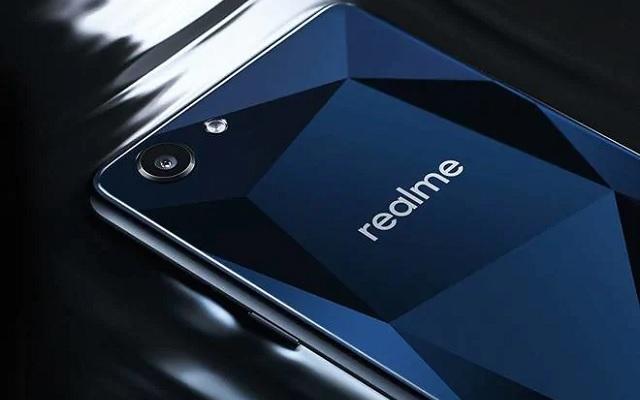 new realme phone