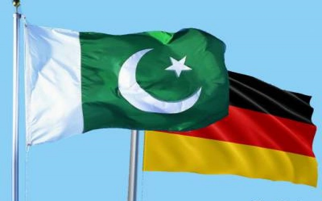 Pakistan & Germany Sign MoU To Strengthen Renewable Energy Sector