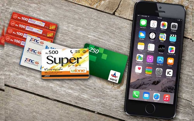 Supreme Court Restores Taxes On Prepaid Mobile Phone Cards