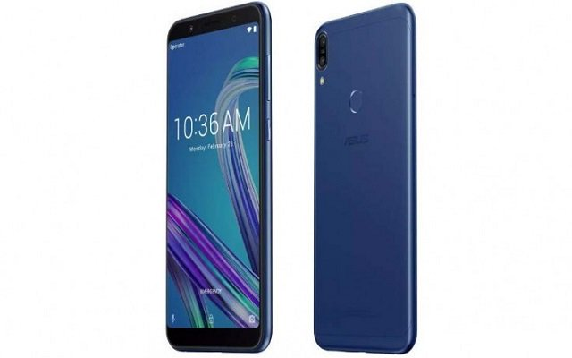 Android 9 Pie Update Is Rolling Out To Asus Zenfone Max Pro (M2)