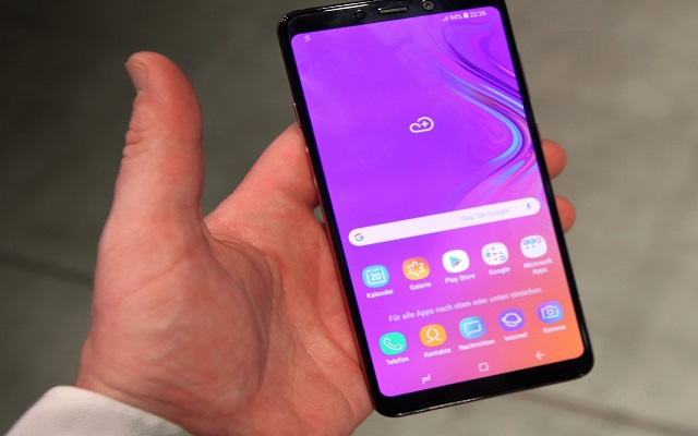 Samsung Galaxy A10e Got Certified At Wi-Fi Alliance