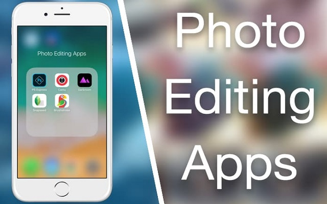5 Best Photo Editing Apps For iPhone In 2019