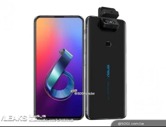 Asus Zenfone 6 Will Be Launched Tomorrow
