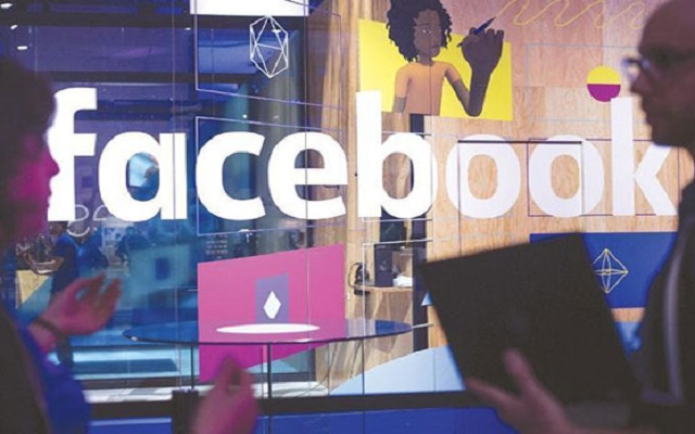 Ramazan is a Prime Time for Facebook in the Middle East
