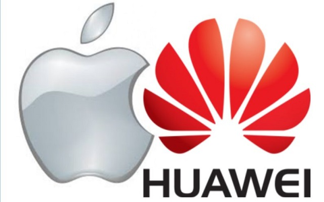Huawei's alternative operating system to Android may be called Ark OS